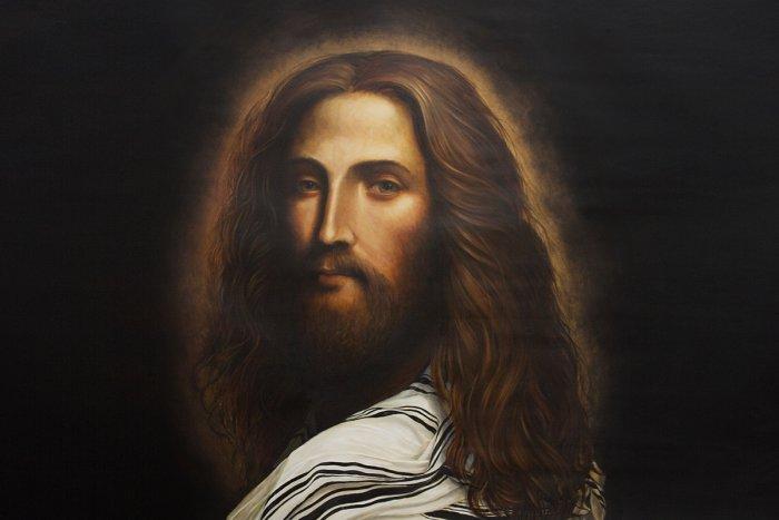 Факты об существовании Иисуса Христа которые вас поразят (5 фото)