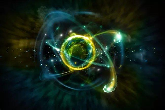 Что такое атом?