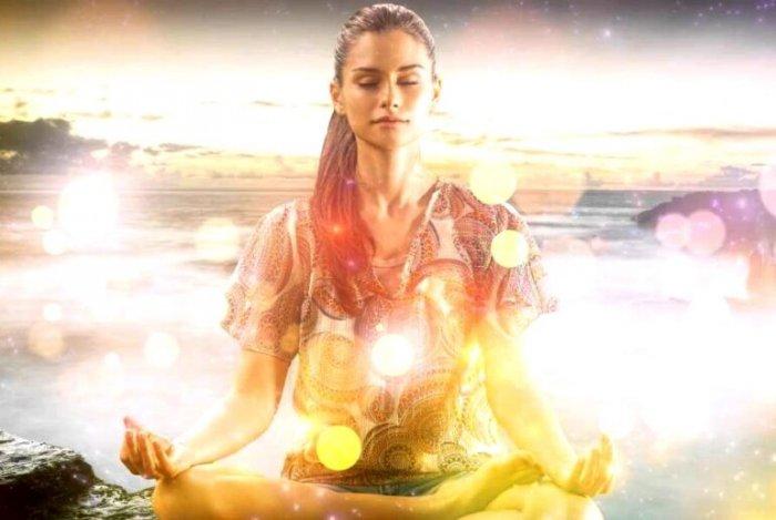 Привлекаем с помощью медитации любовь в свою жизнь
