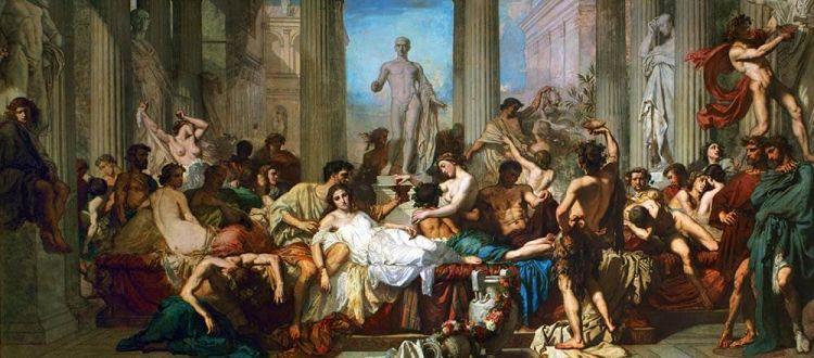 Кто такой Эпикур и зачем нас заставляли читать его в универе