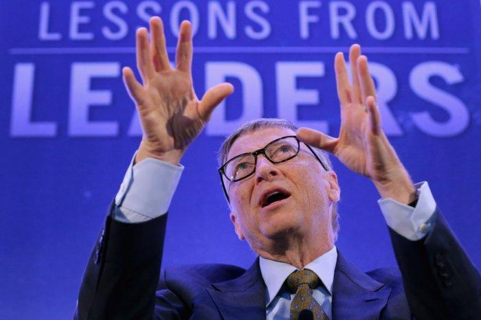 Каким будет 2021 год: четыре предсказания Билла Гейтса