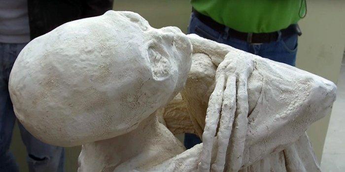 Регрессологи из России раскрыли детали жизни и смерти мумии из Перу