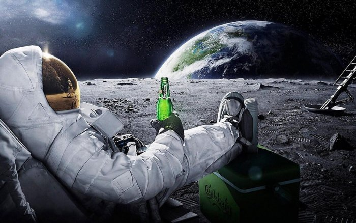 Космические путешествия. Какими они будут в следующие 500 лет?