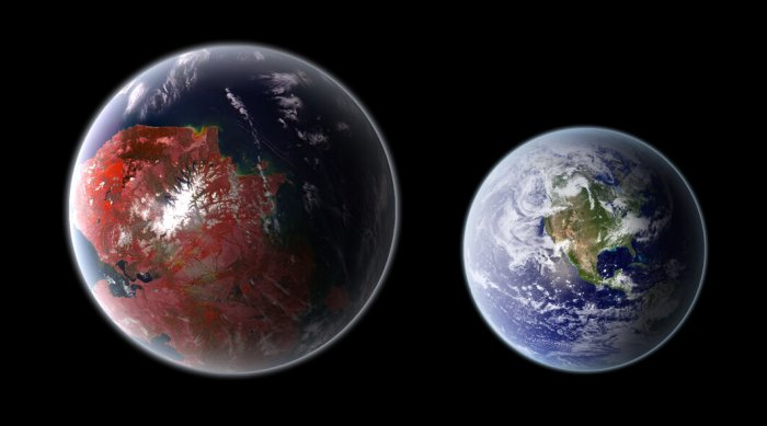 Почему инопланетяне существуют: только факты