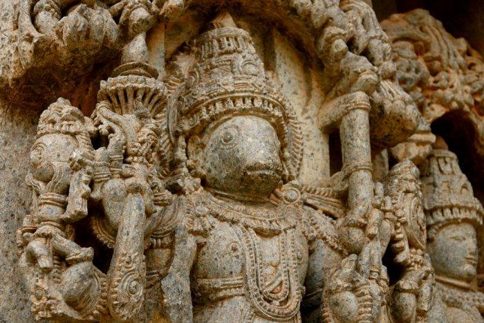 Артефакты, подтверждающие, что индийские боги — пришельцы