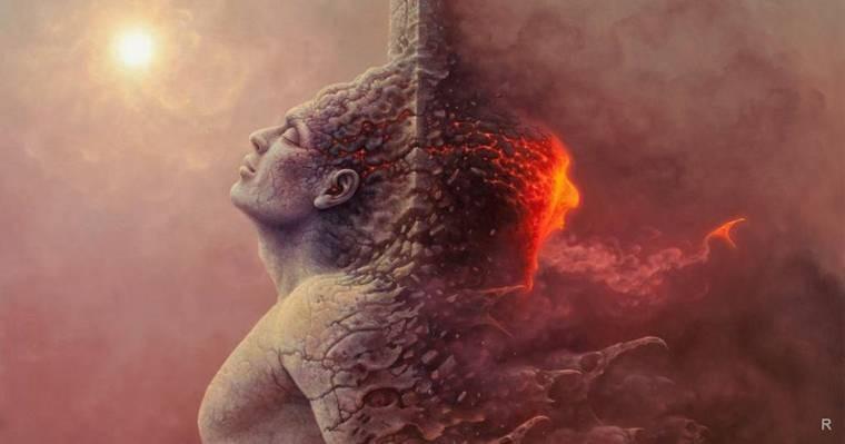 Признаки подселения сущности в человека, способы избавиться от подселенца