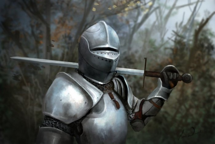 Суд над животными и супружеский бой — странные законы Средневековья