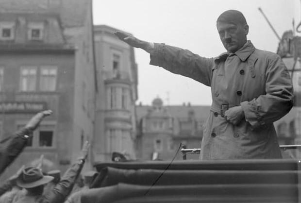 10 случаев, когда нацисты пытались использовать сверхъестественные силы