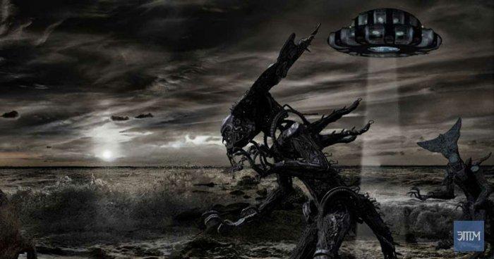 Инопланетяне вряд ли похожи на нас