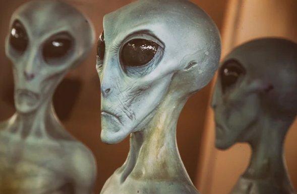 Уфолог заявил о контакте с пришельцами и угромной угрозе для человечества
