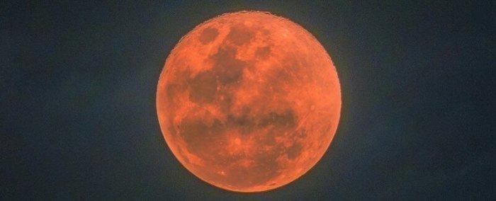 В 1110 году Луна пропала. Мы наконец-то знаем почему