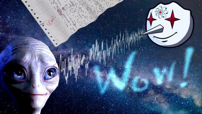 Контакты с пришельцами или кто является источником прогресса..?