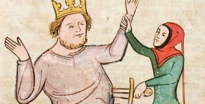 Бессмысленная и беспощадная: жизнь в Средневековье