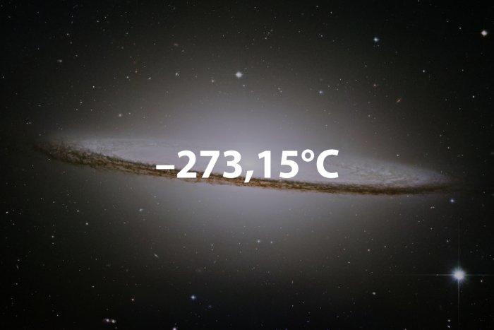 Почему абсолютный ноль это -273,15°С?