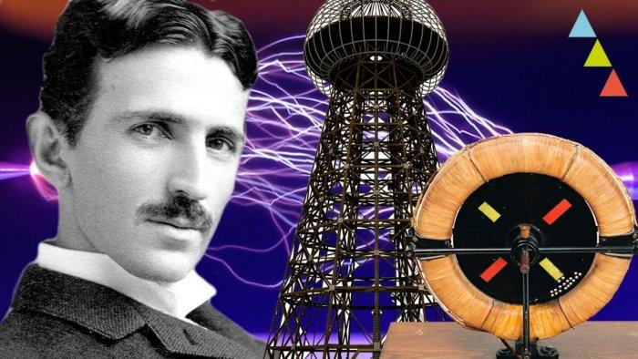 Теория эфира. Что объединяет Менделеева, Теслу и фон Брауна? (10 фото)