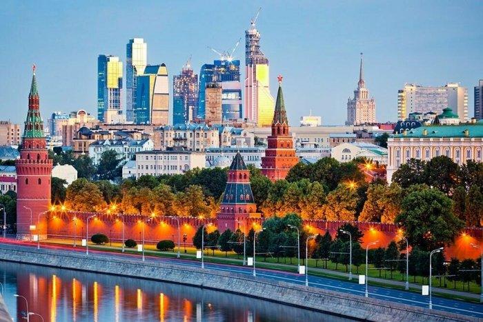 Индийский Святой Баба Вирса Сингх: «Россия станет великой страной»