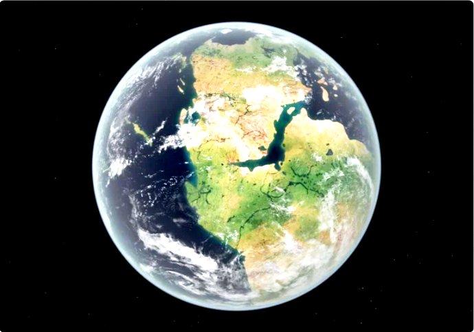 Каким будет новый сверхконтинент и к каким глобальным изменениям климата приведёт его появление