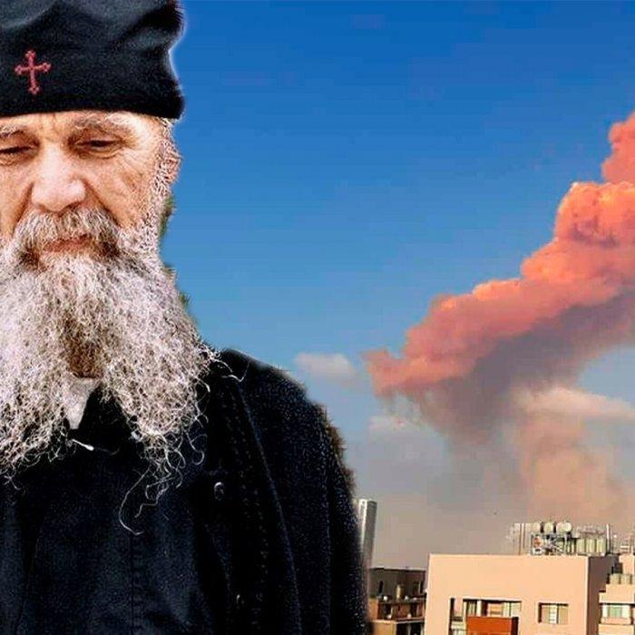 Будет ли третья мировая ? Пророчество старца Ефрема Филофейского