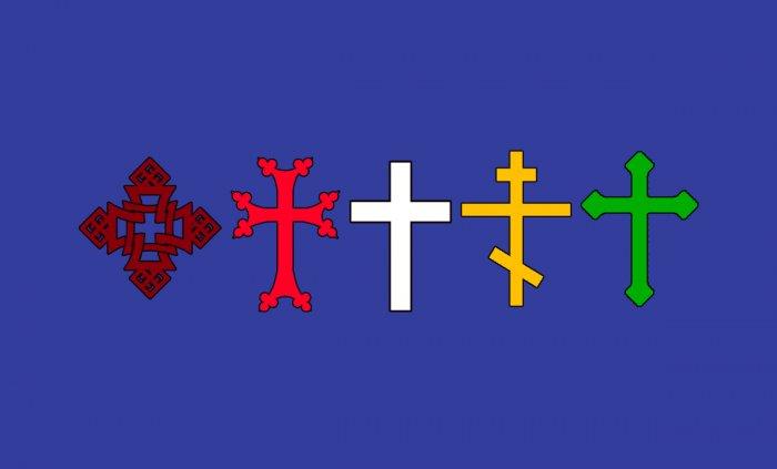 5 крупнейших ветвей христианства: чем они отличаются друг от друга?