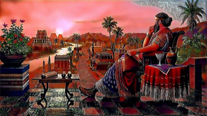 Шумеры: ради всего человечества. История первой цивилизации Древнего Мира
