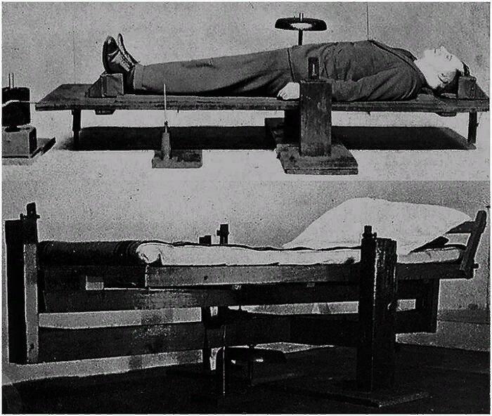 Существование души было доказано ещё 120 лет назад?