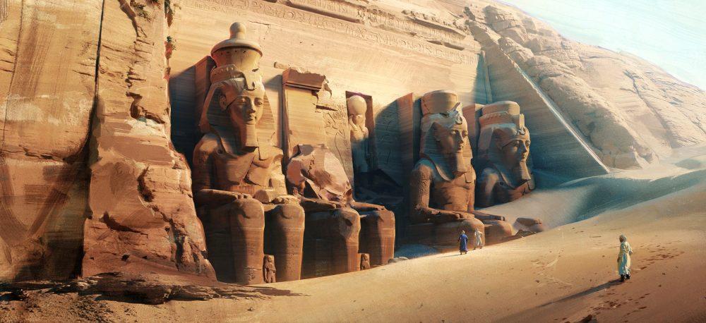 Чем занимались 10 самых известных богов древнего Египта