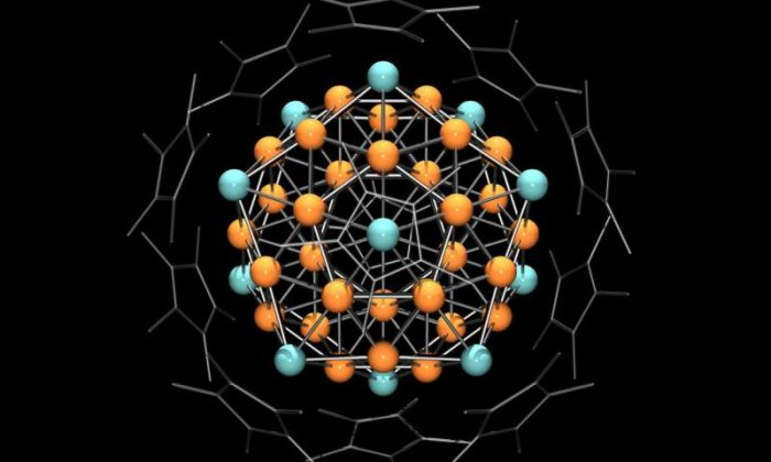 Суператомы – сбывшаяся мечта алхимиков