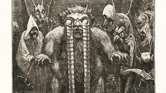 «Вий»: чего вы не замечали в самой страшной повести Гоголя?