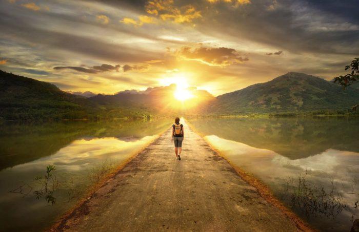 10 Золотых принципов, которые полностью изменят жизнь и принесут в нее гармонию и счастье!