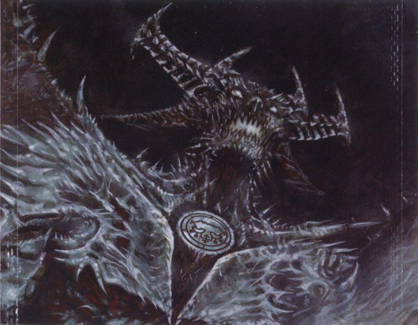Что олицетворяет демон Велиал и почему он сильнее Люцифера