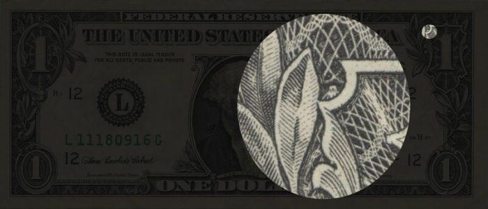 Монстры и цифра 13 — что означают загадочные символы на долларах