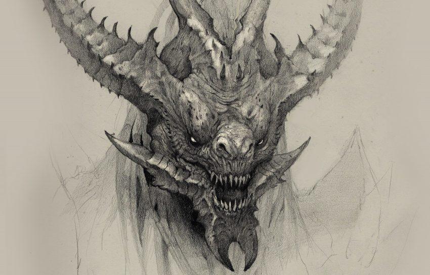 Кто такой демон Абаддон и за что отвечает в аду