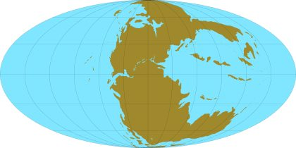 """Какая была первая цивилизация до Атлантиды, и как выглядели """"люди"""""""