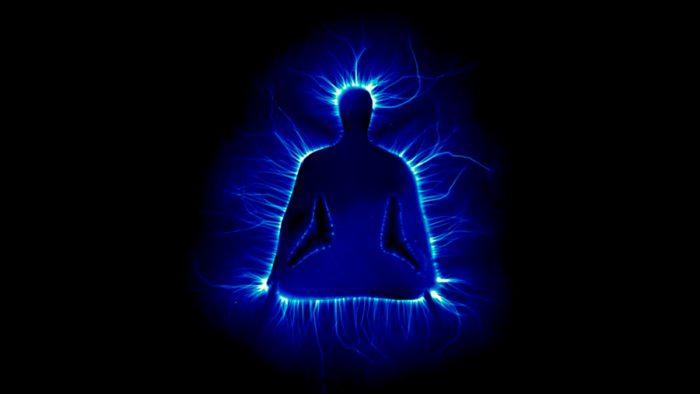 Значение голубой ауры человека, что чувствуют при этом цвете