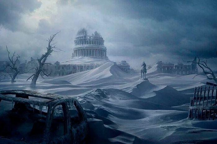 Какой будет Земля, если исчезнут все люди. Три сценария