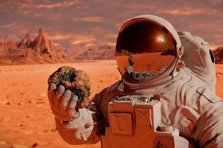 NASA впервые в истории добыла на Марсе кислород. Как это было?