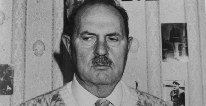 Как жил Жан Лоре — сын Гитлера, завел семью и написал книгу
