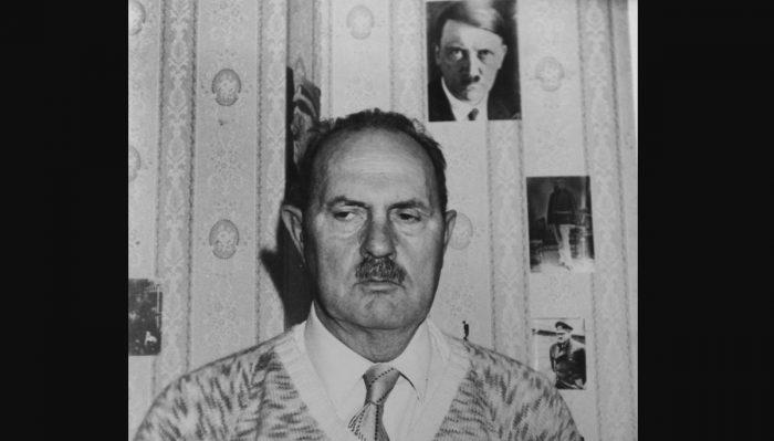 Как жил Жан Лоре - сын Гитлера, завел семью и написал книгу