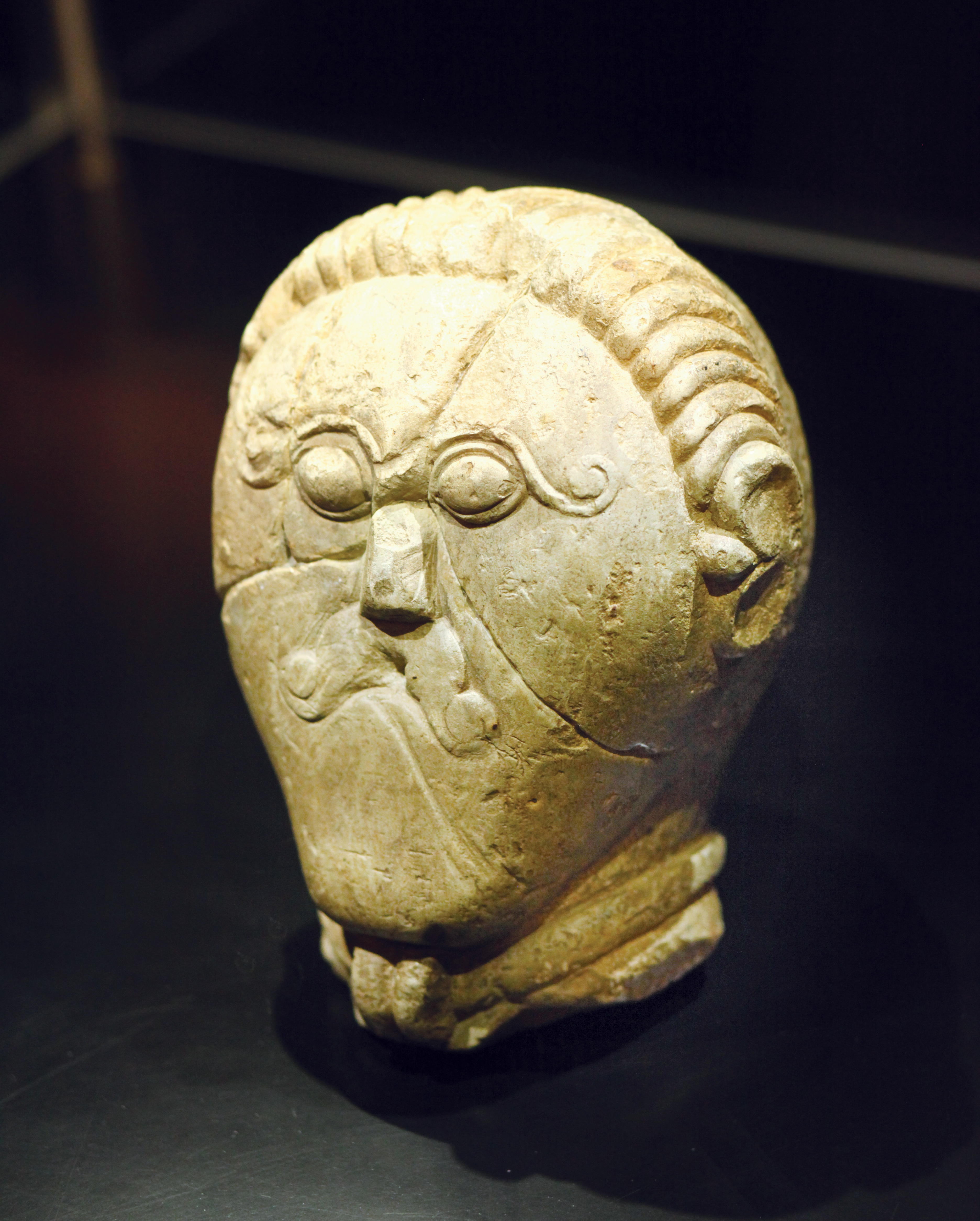 Кто такие Кельты и почему римляни называли их берсерками