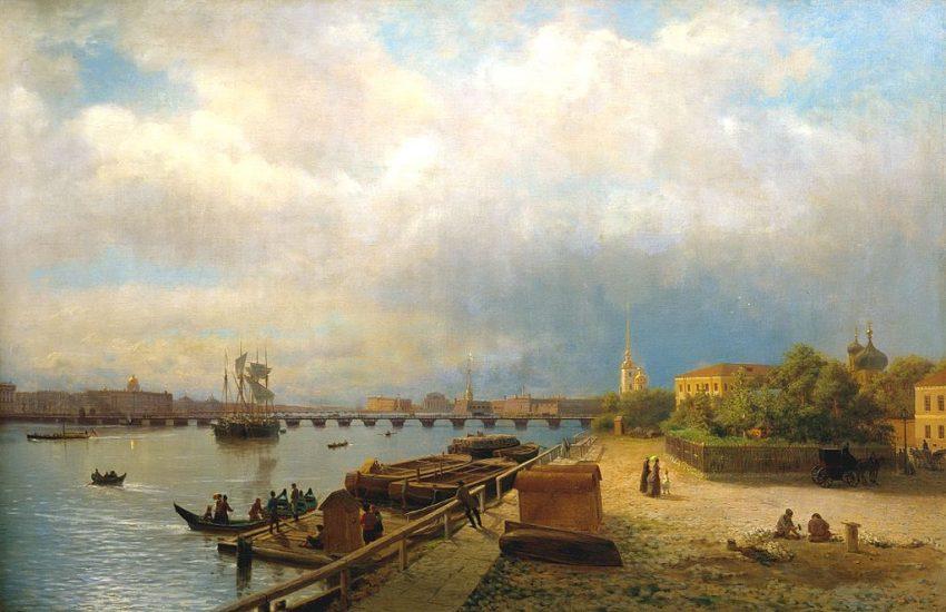 Как устроена Петропавловская крепость в Санкт-Петербурге и что в ней такого примечательного