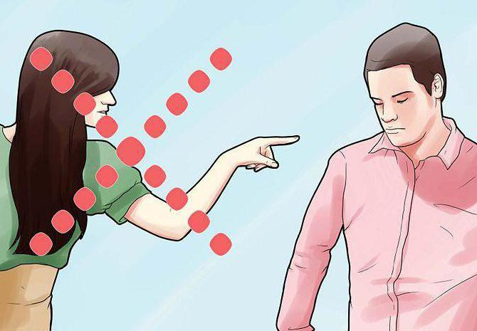 Как правильно вести себя с мужчиной-Овном в отношениях