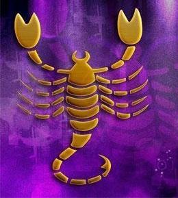 Скорпион в асценденте: взаимодействие с солнечным знаком