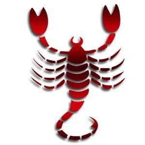 Когда заканчивается знак зодиака скорпион