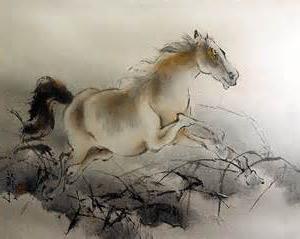 Год металлической лошади 1990