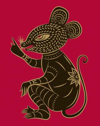 1984 - год какого животного? Что предвещает гороскоп родившимся в год Крысы?