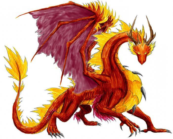 Годы земляного дракона: , , активная стихия: земля.