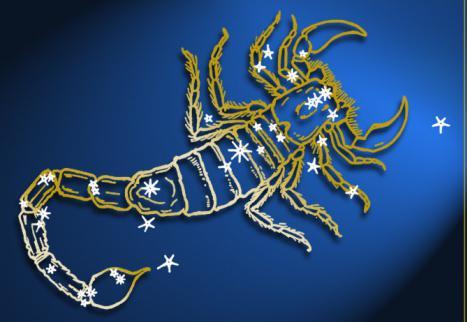 Скорпион: стихия знака, совместимость