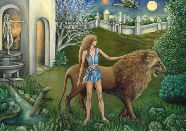 Мужчины-Львы: как себя с ними вести (10 заповедей)