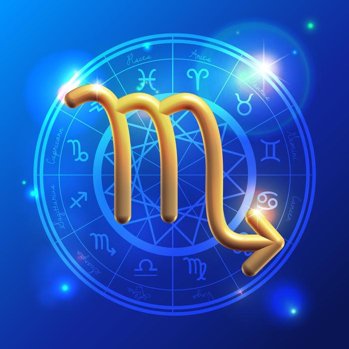 Знак зодиака скорпион описание характера