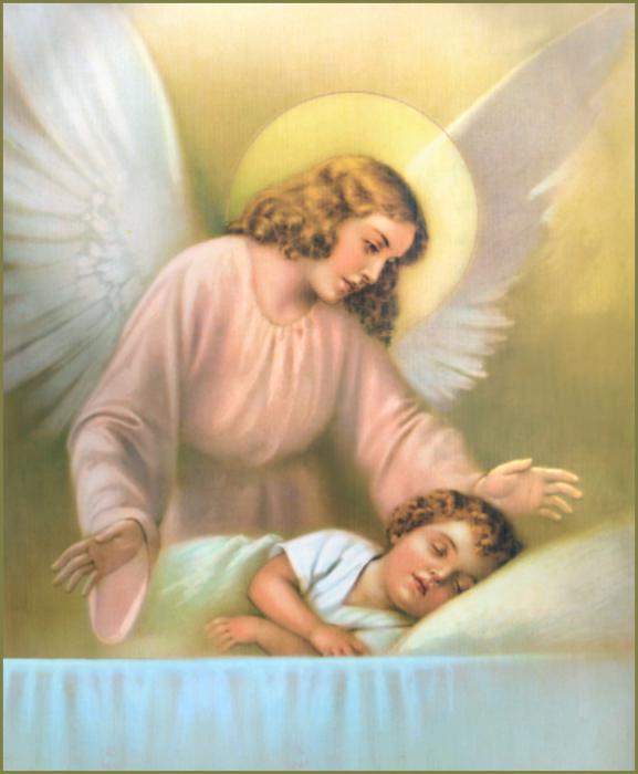 Святой покровитель по имени и дате рождения
